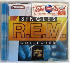 R.E.M. - SINGLES COLLECTED - CD Sigillato
