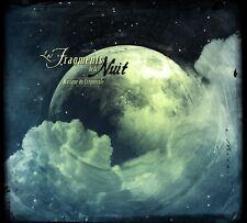 LES FRAGMENTS DE LA NUIT Musique du Crépuscule CD Philip Glass Kronos Quartet