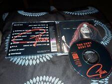 The very best of Gillan cd rock