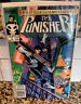 The Punisher #1 (Jul 1987, Marvel) FN Condition News Stand Copy