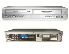 Philips DVP3350V Lecteur DVD/VCR Recorder Combo, ext Sky/CCTV Scart to VHS record