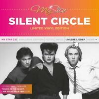 "Silent Circle My Star Ltd #73 of 500 Vinyl Lp 12"" Best of Hits 2 New Tracks Neu"