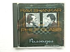 Passages by Philip Glass & Ravi Shankar CD