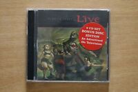 Live  ‎– Throwing Copper   (C135)