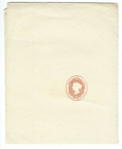 NEW SOUTH WALES Private Order STO wrapper Queen Victoria 1 penny mint