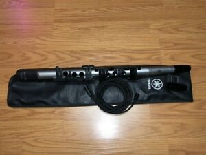 Yamaha WX5 Wind Controller with cable and soft case - used, excellent condition