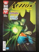 ACTION COMICS #1003a (2018 DC Universe Comics) ~ VF/NM Book