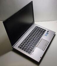 HP Elitebook 8460P /Core i5 2450M @ 2.50 GHz / 4GB RAM/ 250GB HDD/ NO OS