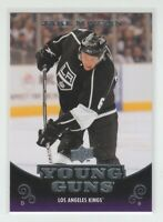 (70653) 2010-11 UPPER DECK YOUNG GUNS JAKE MUZZIN #225 RC