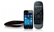 Logitech 915-000194 - Harmony Smart Remote Control with Smartphone App - Black