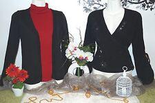 Lot vêtements occasion femme ... Haut, Gilet,Sous-Pull ... T : 36