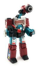 1984 Vintage Hasbro G1 Transformers PERCEPTOR From Japan