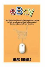 EBay, EBay Selling, EBay Business, Dropshipping, EBay Buying, Online...