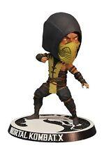 Bobblehead Scorpion Mortal Kombat X 15cm