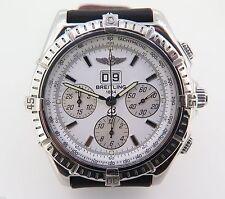 Breitling Sport 100 m (10 ATM) Wristwatches