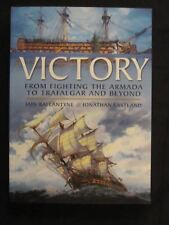 HMS Victory  From Fighting the Armada to Trafalgar and Beyond 256 pg 120 BWphoto