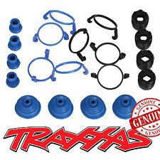 Traxxas 5378X REVO 3.3 E-Revo Summit Pivot ball caps (4) dust boots,plugs