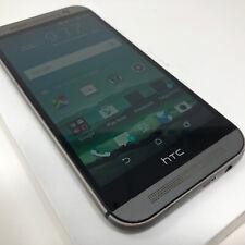 HTC One M8 - 16GB - Gray (Vodafone)