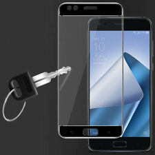 For ASUS Zenfone 3S Max ZC521TL Full Screen 9H Tempered Glass Screen Protector