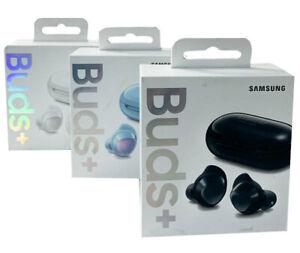 Samsung Galaxy Buds+ Plus SM-R175 Bluetooth True Wireless Earbuds 2020 Colors