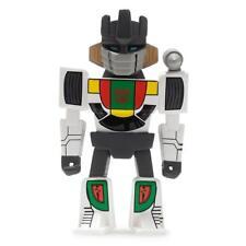 kidrobot Transformers vs G.I Joe Vinyl Mini Figures - Wheeljack- New