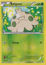 Balignon Reverse - XY3:Poings Furieux - 6/111 - Carte Pokemon Neuve Française