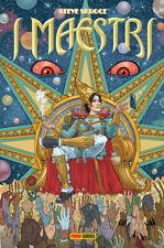 I Maestri - Steve Skroce - Panini Comics - ITALIANO NUOVO #NSF3