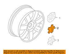 FORD OEM Wheels-Center Cap 5G1Z1130CA