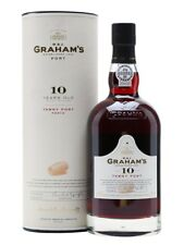 Vin Porto Graham's 10 Ans