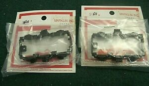 21631  MARKLIN HO SCALE  CABOOSE parts  new in package West germany