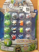 Squinkies Series 1 Bonus Battle Dice