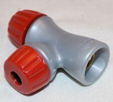 HT Bike Pressure Regulator CO2 Inflator Tube Control Drive for Cartridge