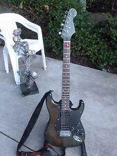 Guitar Partcaster Fender Squier