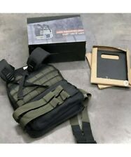 Domyos Adjustable Strength and Cross Training Weighted Vest - 10 kg BRAND NEW