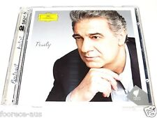 cd-album, Placido Domingo - Truly Domingo, 2CD, Australia