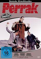 Perrak - mit Horst Tappert - Regie: Alfred Vohrer - Filmjuwelen/Dynasty DVD