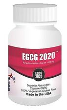 EGCG- is an anti-oxidant and highest Polyphenol Extract 1000 mg (Caps 60 ct)