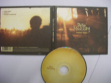 PETE MURRAY Better Days –  2003 Australian CD Digipack – Acoustic, Rock BARGAIN!
