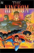 DC The Kingdom by Mark Waid Justice League/Superman/Batman/Wonder Woman 2000 NEW