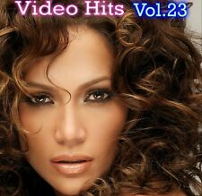 Promo Video Compilation DVD Woman Video Hits Vol. 23 NEW Hot Sexy Videos on Ebay