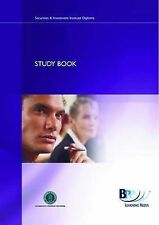 SII Diploma - Bond and Fixed Interest Markets: Study Book, BPP Learning Media, G
