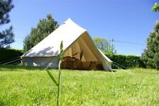 CanvasCamp Sibley 400 Ultimate canvas bell tent