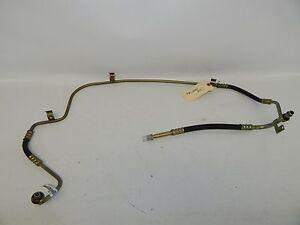 New OEM 1998 & Up Ford A/C Refrigerant Liquid Line Hose Tube F8UZ19837BA
