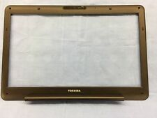 Toshiba Satellite Pro L500 Genuine Screen Bezel Trim AP073000600