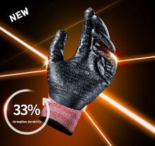 3M Pro Grip 3000 Work Gloves Protective Builders Mechanic Construction Glove NEW