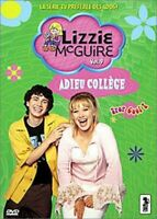 Lizzie McGuire - Vol.9 : Adieu Coll_ge