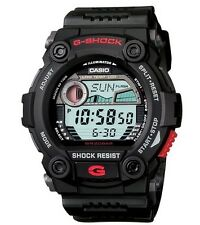Casio G Shock * G7900-1 Rescue Black Moon Tide Men Gshock Watch COD PayPal