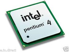 Intel Pentium 4 630 3ghz 2m 775 CPU Prozessor sl7z9 775-Land fc-lga4