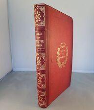 AMABLE TASTU / TABLEAU DE LA LITTERATURE ALLEMANDE / 1865 MAME (lycée Cahors)
