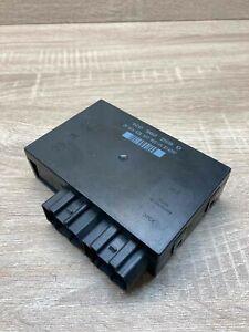 1C0962258D 5ZA007955 00 Volkswagen Audi Seat Skoda Comfort Control Unit Module